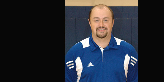 Brandon Burns enters his first season as head men's and women's bowling coach at Lindsey Wilson.