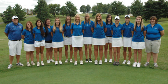 Lindsey Wilson is back in the NAIA National Championships as a team with an at-large bid.