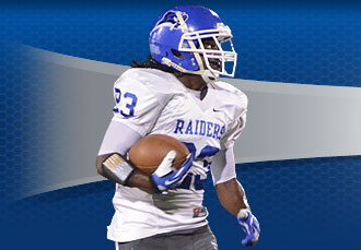Lindsey Wilson College Blue Raiders