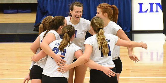 The Blue Raiders have won 30-consecutive MSC regular-season matches