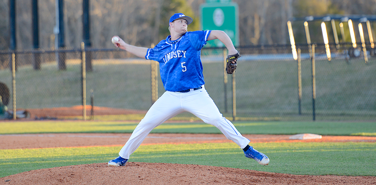 Photo for No. 6 Baseball hosts Union on Tuesday in home opener