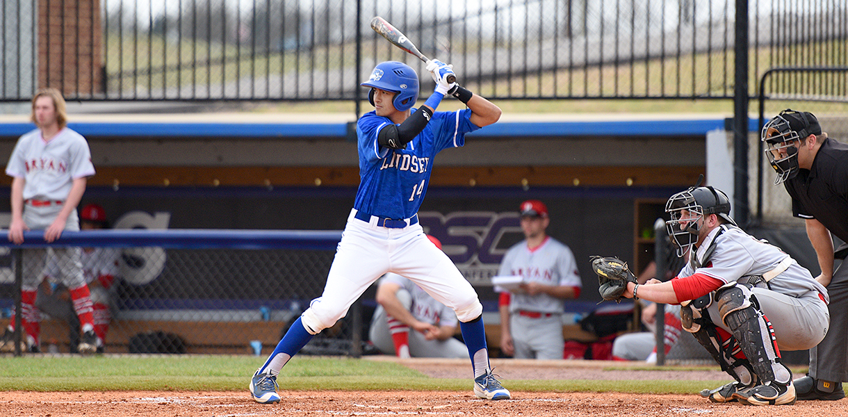 Photo for Baseball tabbed No. 6 in NAIA Baseball Coaches' Top 25 Preseason Poll