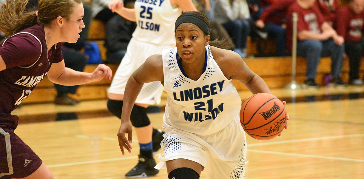 Photo for Women�s Basketball selected to finish first in MSC Preseason Coaches� Poll
