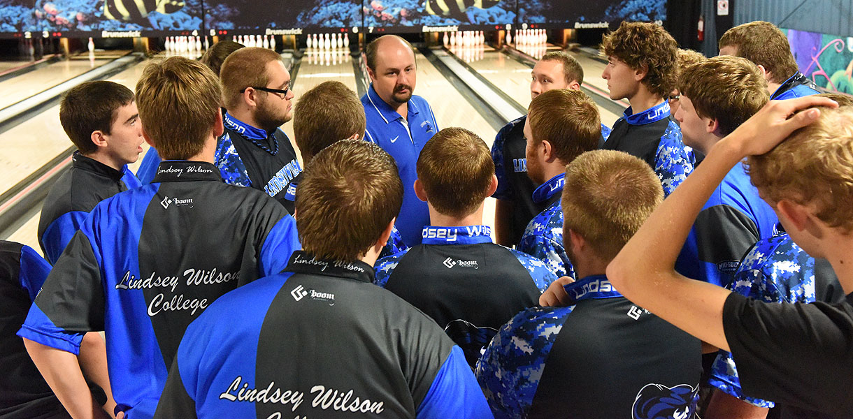 Photo for Bowling releases 2017-18 schedule