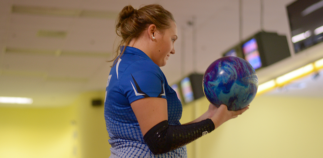 Photo for Women's Bowling finishes 15th at Louisville Collegiate Classic, 11th at Thomas Burris Memorial