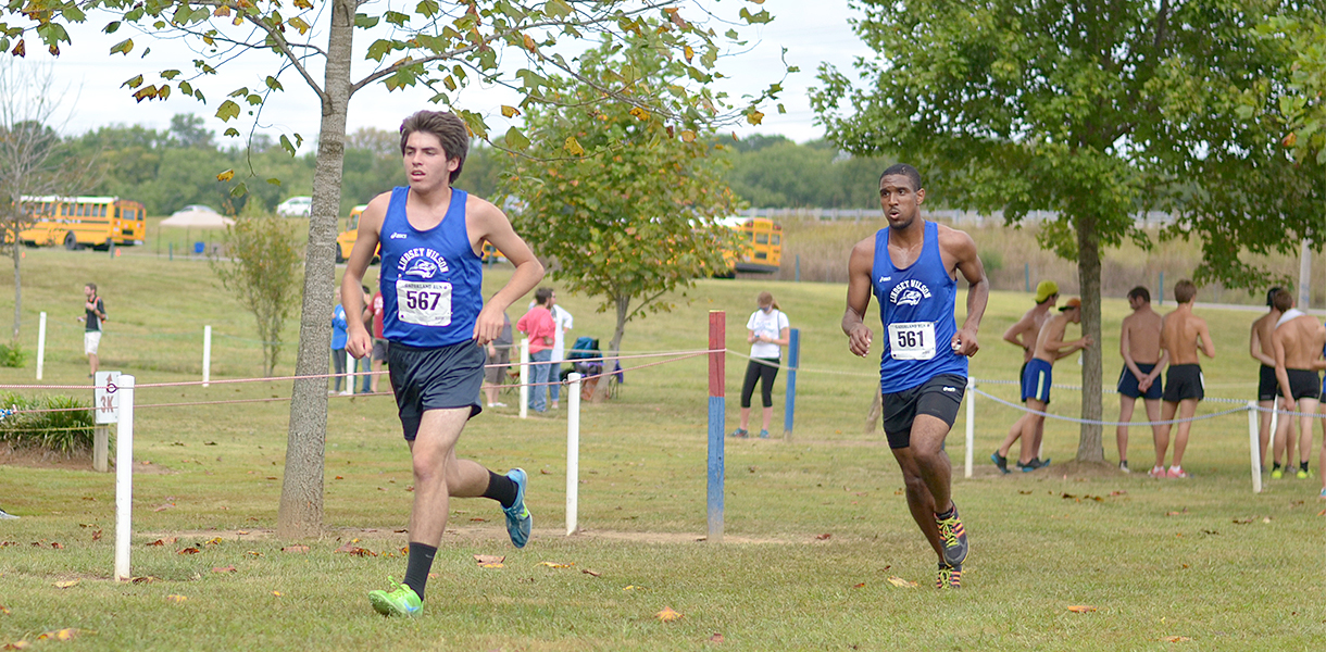 Photo for Men�s Cross Country picked to finish fourth in Mid-South Conference in 2016