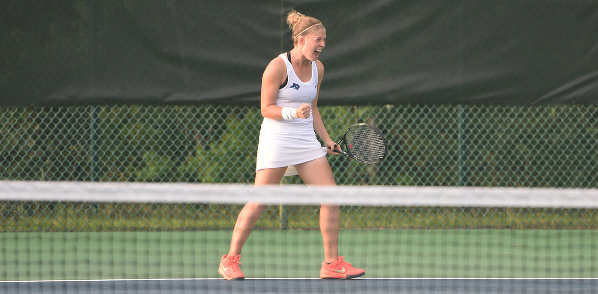 Photo for Women's Tennis remains No. 2 in latest NAIA Coaches' Top 25