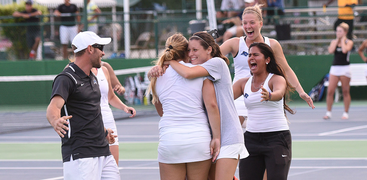 Photo for Year in Review: 2016 Women's Tennis