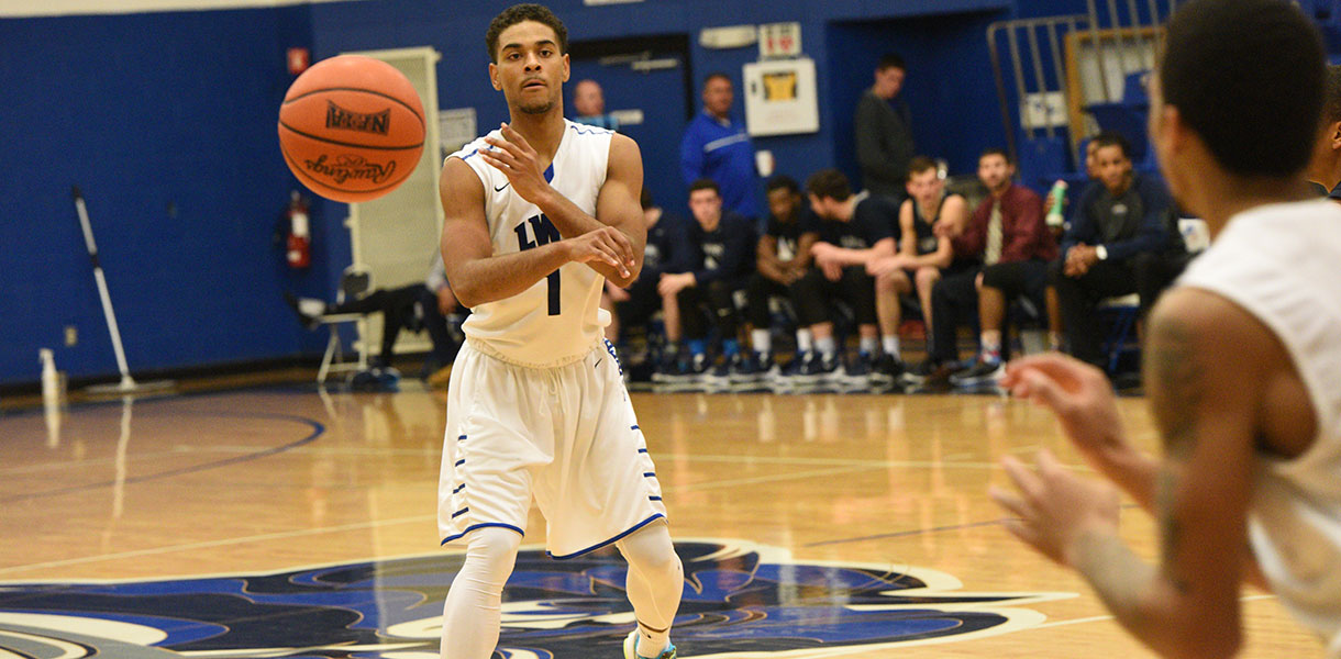 Photo for Men�s Basketball picked No. 5 in 2016 Sporting News NAIA Preseason Top 10
