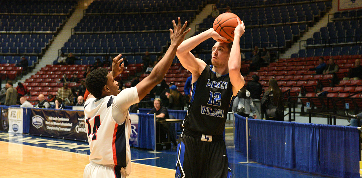 Photo for Men�s Basketball ties for second in MSC Preseason Poll