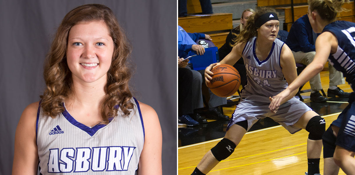 Photo for Women�s Basketball adds Ansley Stalcup for 2016-17 season