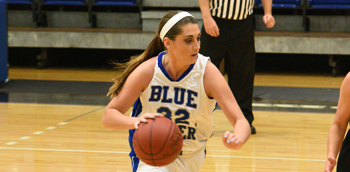 Photo for Junior Varsity Women�s basketball loses to Cumberlands 62-37