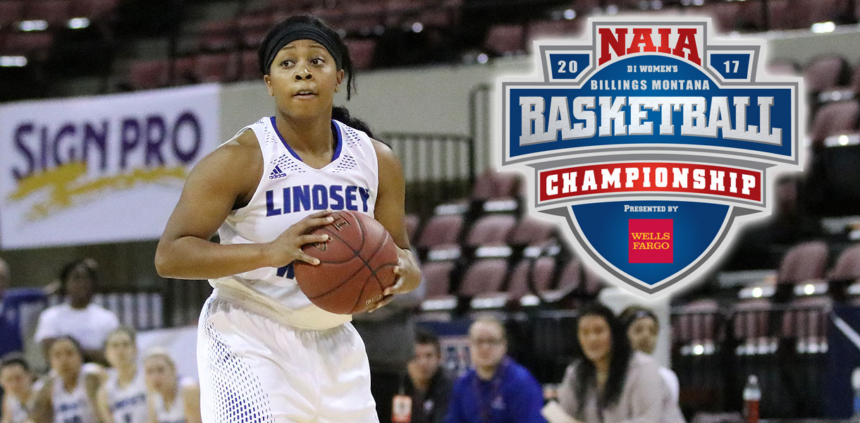 Photo for No. 1 Women's Basketball meets No. 2 Oklahoma City in NAIA Quarterfinals on Saturday