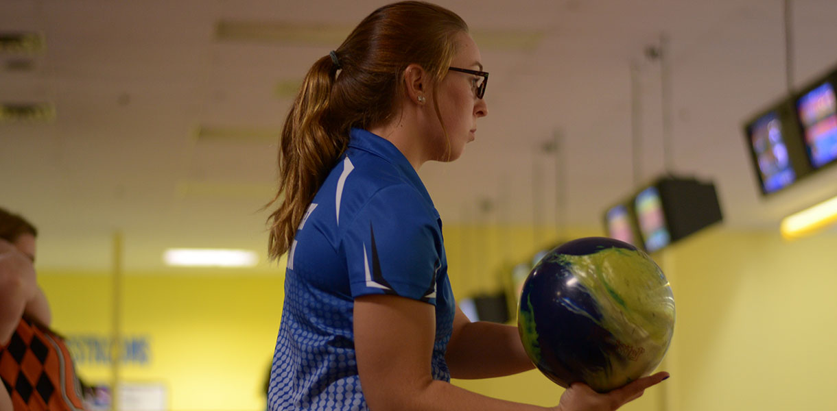 Photo for Women's Bowling finishes ninth at Green River Classic