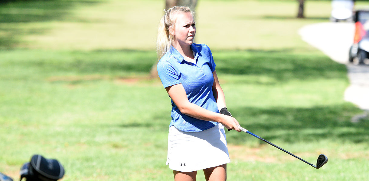 Photo for Women's Golf ranked No. 25 in final NAIA Coaches' Poll
