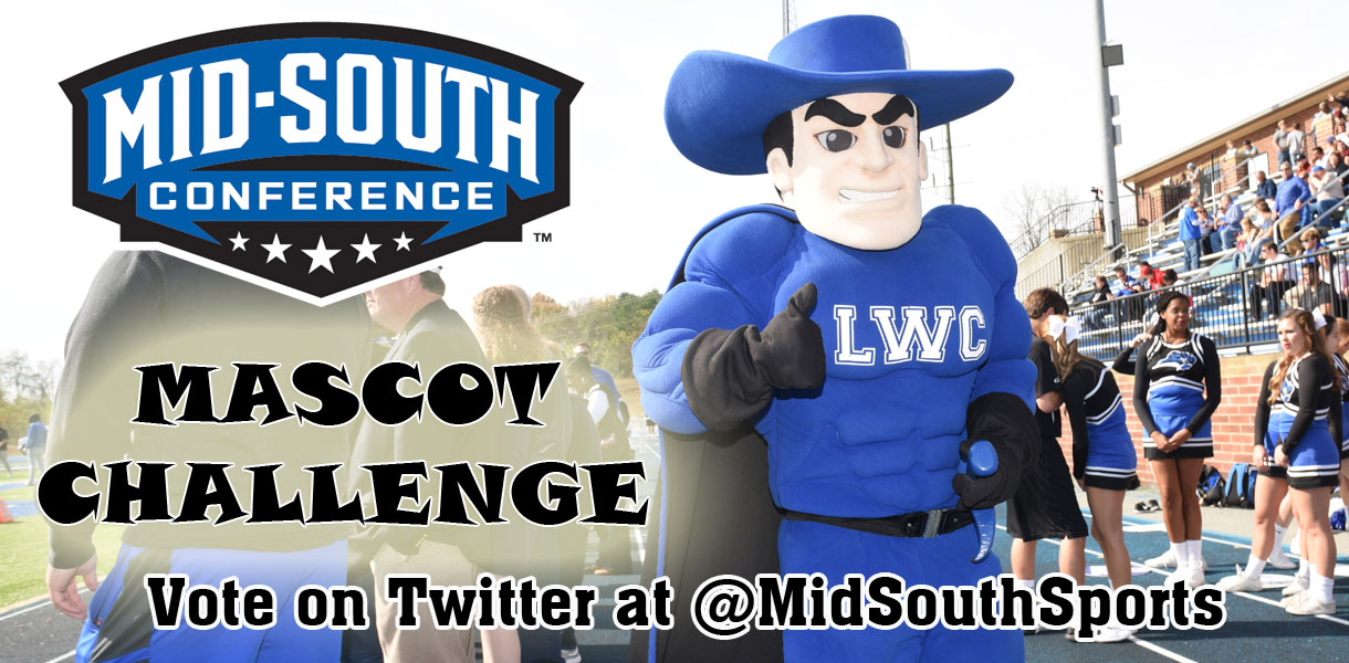 Photo for Blue Raider Bob competes in Mid-South Conference Mascot Challenge; voting begins on Tuesday