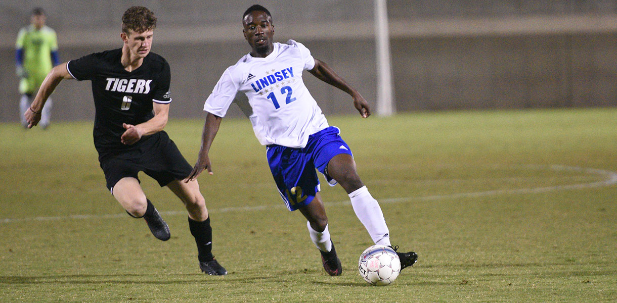 Photo for Men's Soccer picked second in Mid-South Conference Preseason Coaches' Poll
