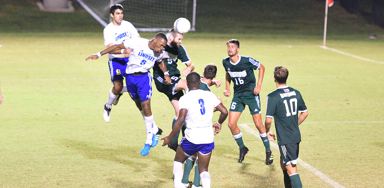 Photo for 2016-17 Rewind: Men's Soccer