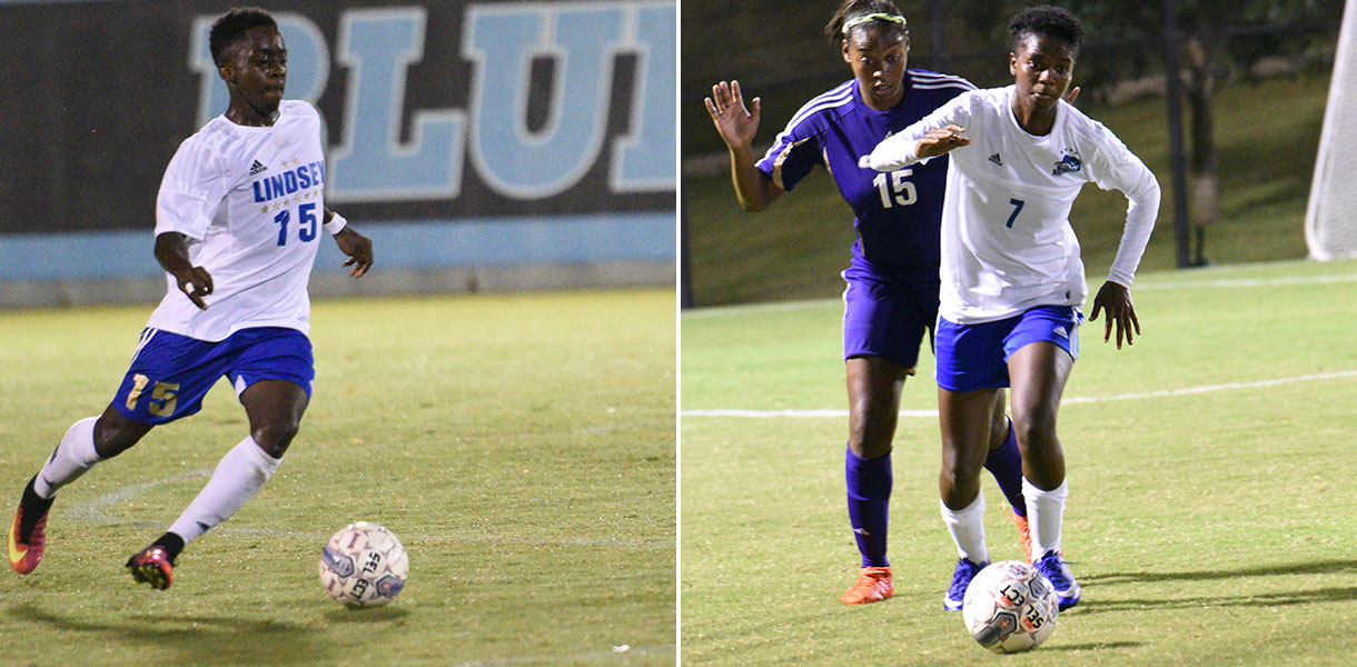Photo for Men�s and Women�s Soccer hosts doubleheader on Friday evening