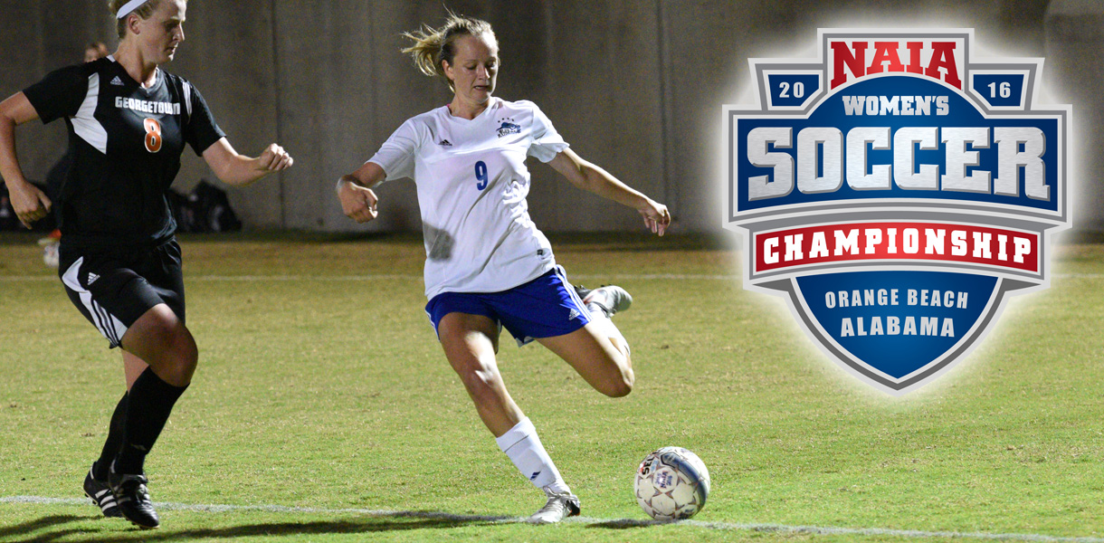 Photo for Women's Soccer hosts Point Park Saturday in NAIA National Championship Opening Round