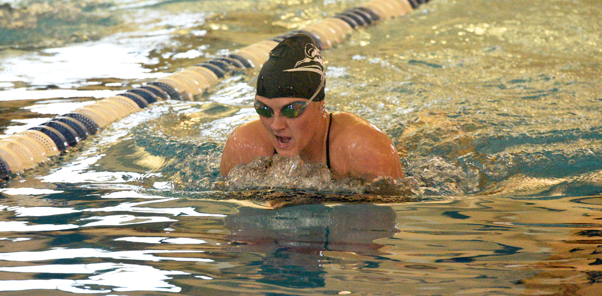 Photo for Women�s Swimming picked to finish tied for first in Mid-South Conference