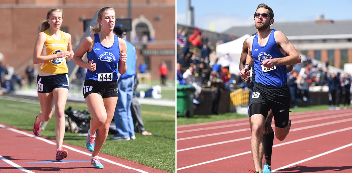 Photo for Track and Field holds LWC Invitational this Friday, Saturday