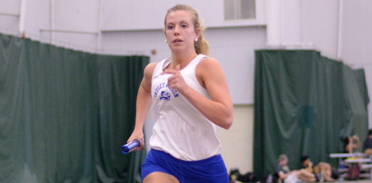 Photo for Women's Indoor Track & Field leads MSC with nine Academic honorees