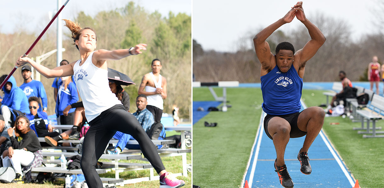Photo for Track & Field competes at Austin Peay State Governors Invitational this Friday and Saturday