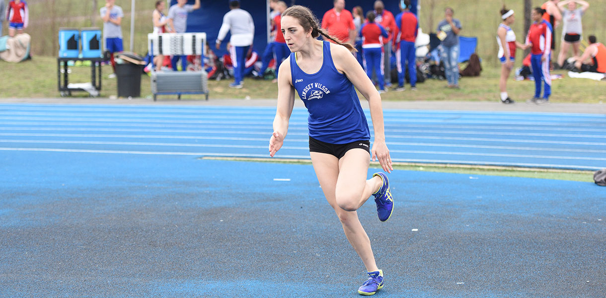 Photo for Eight Blue Raiders receive Women's Track & Field Academic All MSC honors