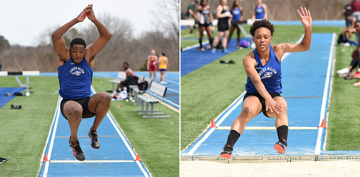 Photo for Track & Field competes at LWC Twilight