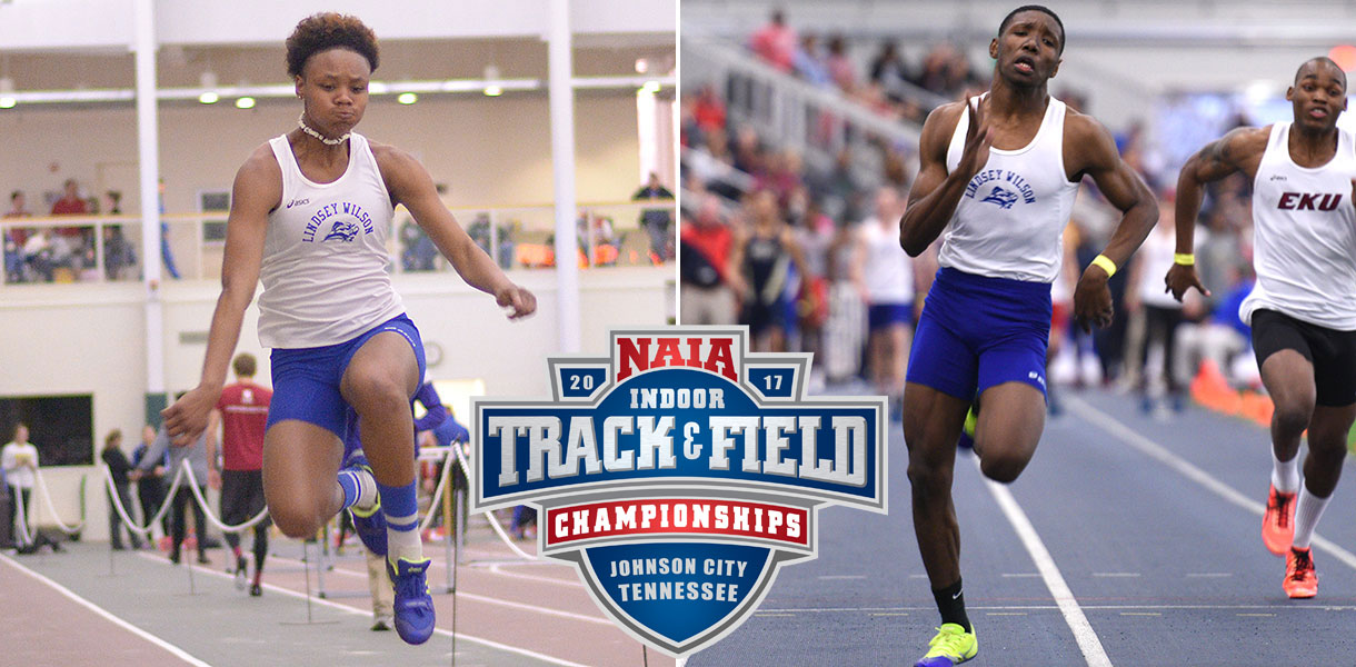 Photo for Indoor Track & Field National Qualifiers released
