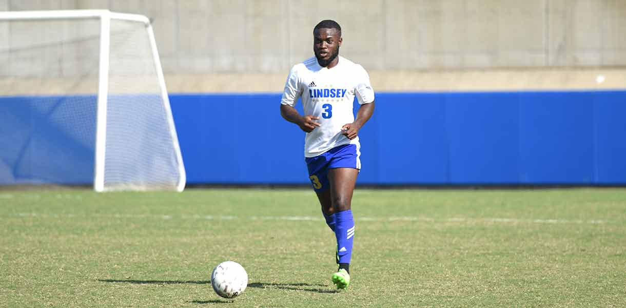 Photo for Men's Soccer up four spots to No. 10 in latest NAIA Coaches' Poll