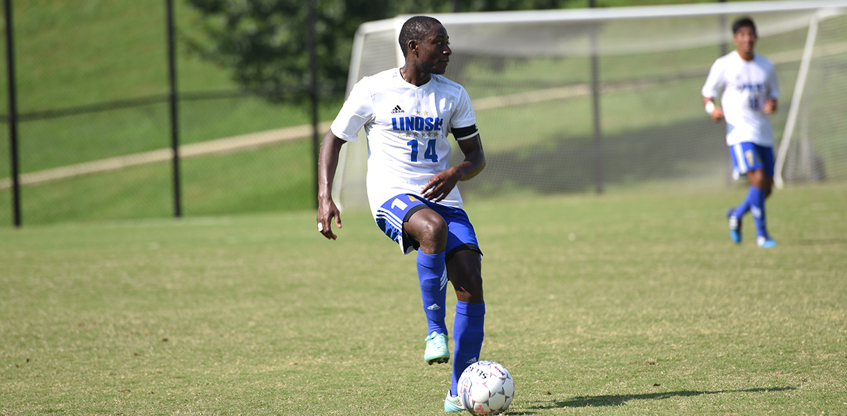 Photo for No. 10 Men's Soccer travels to No. 4 Rio Grande Sunday night in top-10 matchup