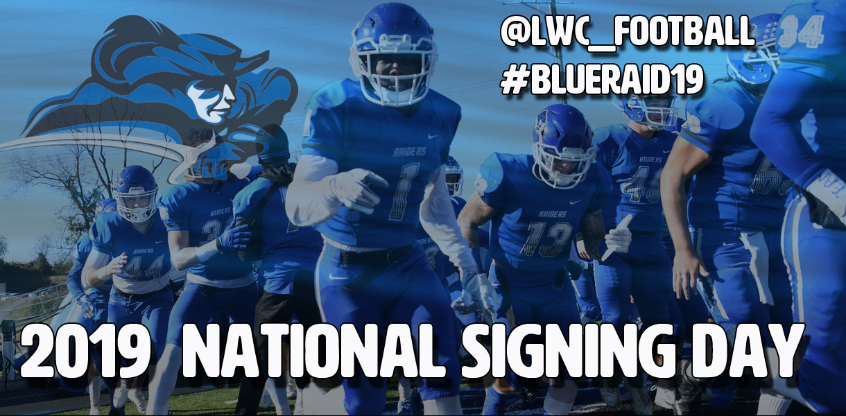 Lindsey Wilson Athletics - Football announces 2019 signing class