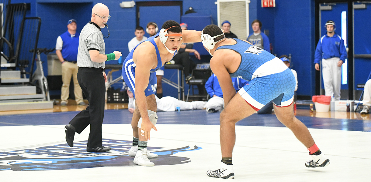 Lindsey Wilson Athletics Wrestling Finishes Second At Missouri